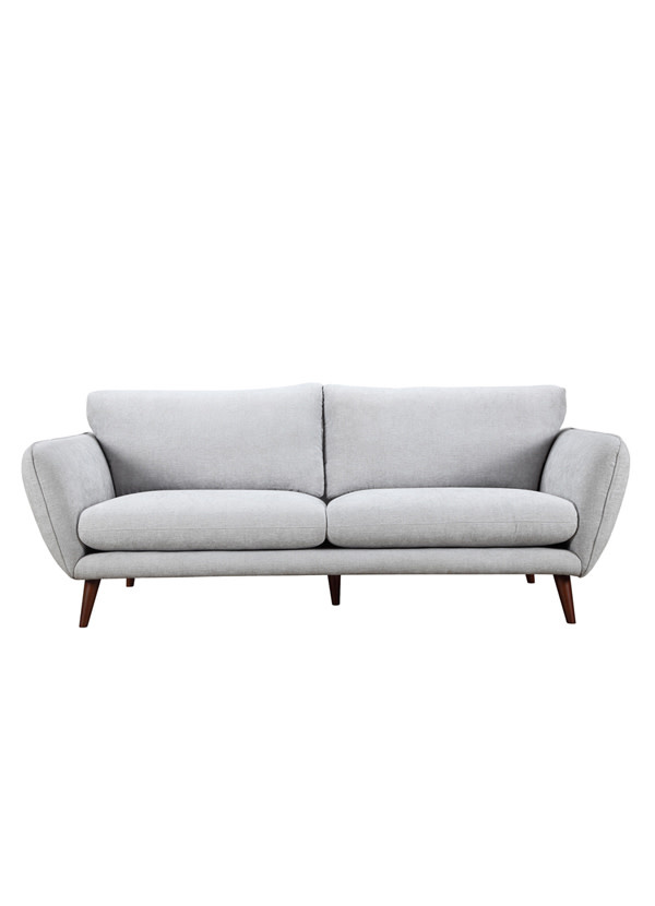 Urban Chic Stella Sofa Light Gray