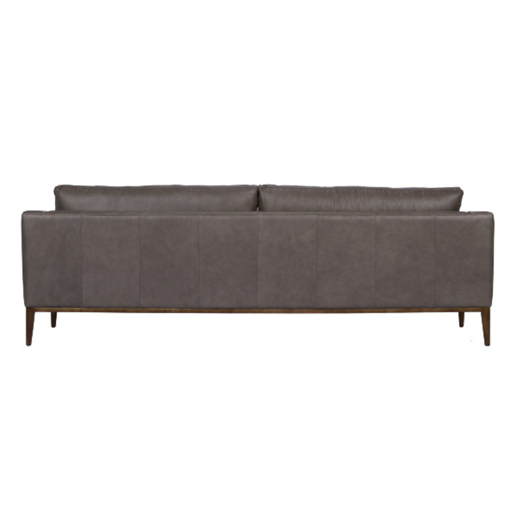 One for Victory Haut Sofa -  Gravel