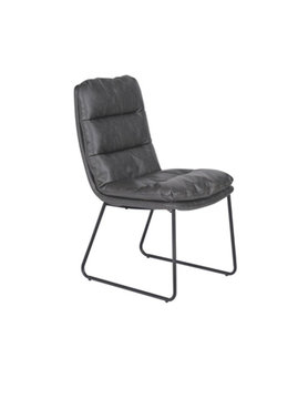 Diamond Sofa REX DINING CHAIR BODY GREY