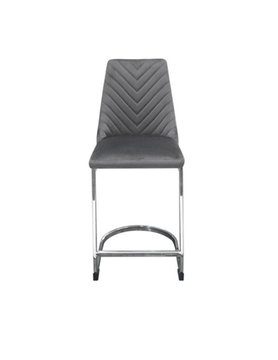 Diamond Sofa VOGUE DINING CHAIR BODY GREY