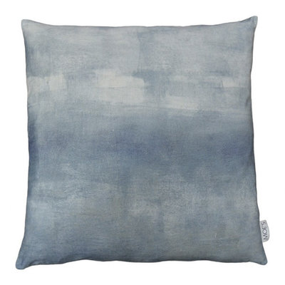 Misty Velvet Pillow 25X25