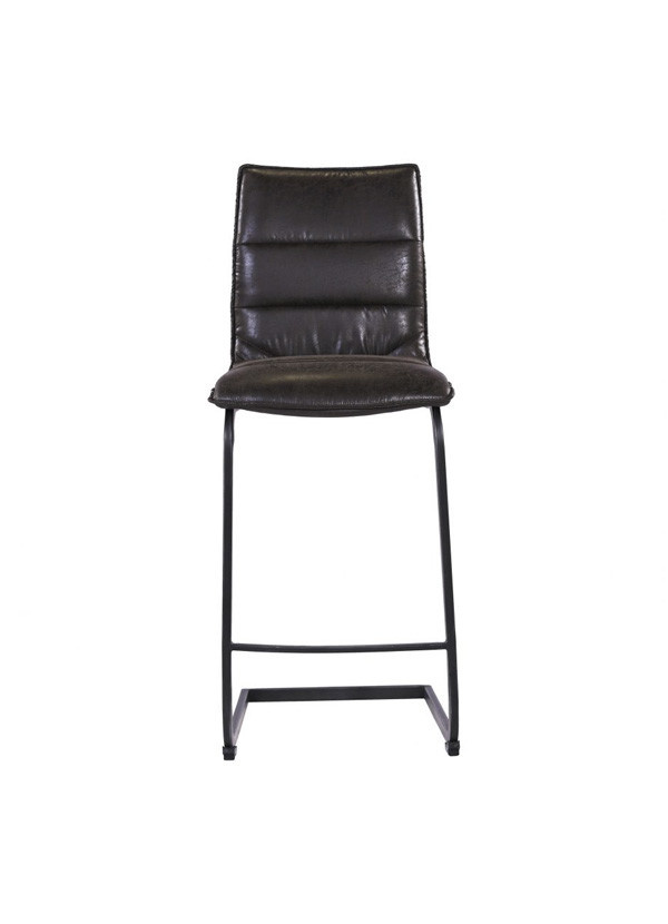 Moes Radiant Counter Stool Black-M2