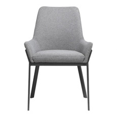 Moe's Home Collection Lloyd Dining Chair-M2