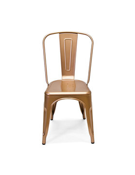 AEON MODERN CLASSIC Garvin Dining chair Copper-2