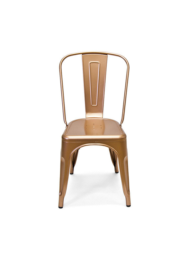 AEON MODERN CLASSIC Garvin Dining chair Copper-2