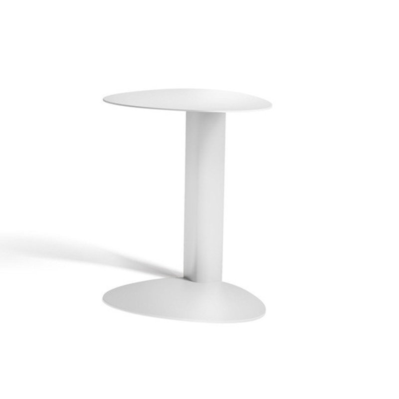 BDI Bink Media Table - Salt