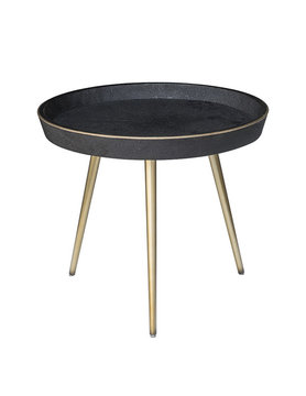 Nuevo Living JOSEPHINE SIDE TABLE