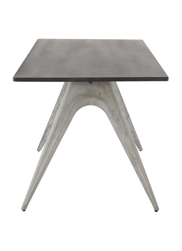 Nuevo Living Kahn high dining table