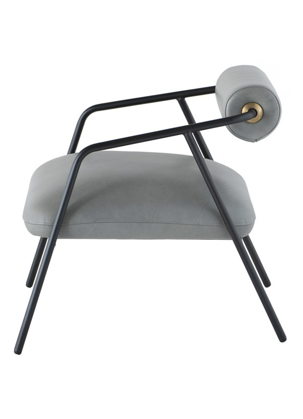 Nuevo Living CYRUS OCCASIONAL CHAIR