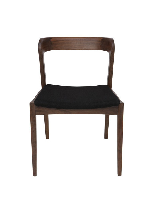 Nuevo Living BJORN Dining Chair Black