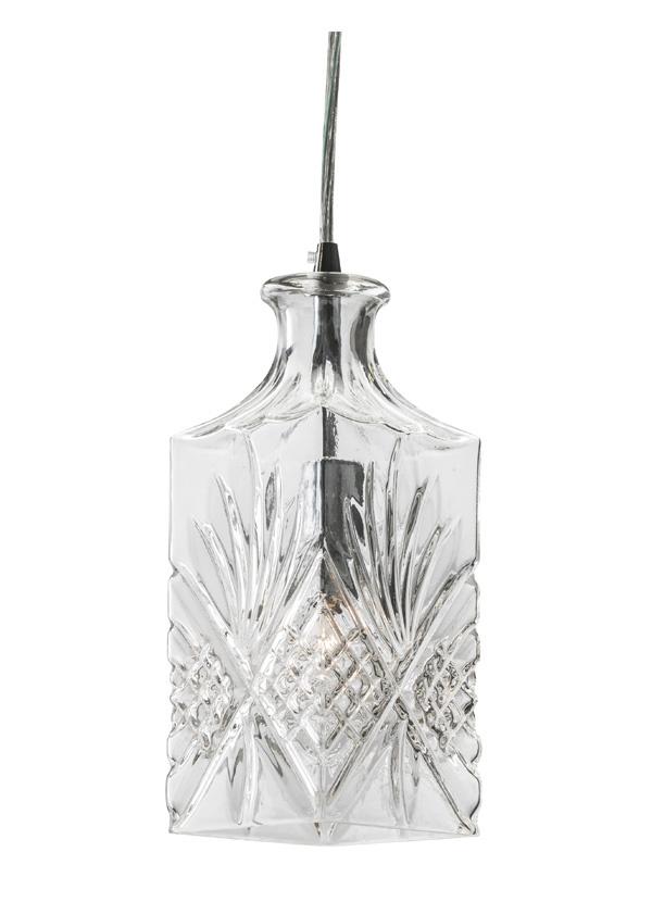 Nuevo Living Amarone Pendant Lamp