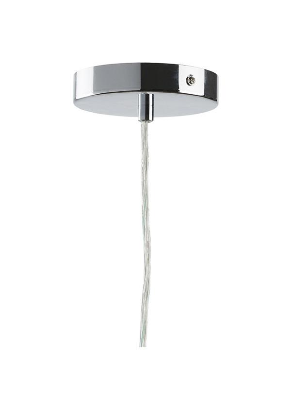 Nuevo Living CITRINE PENDANT LAMP CHROME