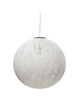 Nuevo Living STRING 24  PENDANT - LIGHTING WHITE