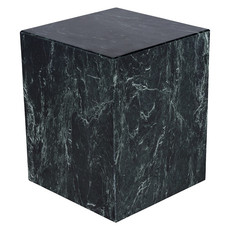 Nuevo Living Matisse Side Table Marble Green Stone