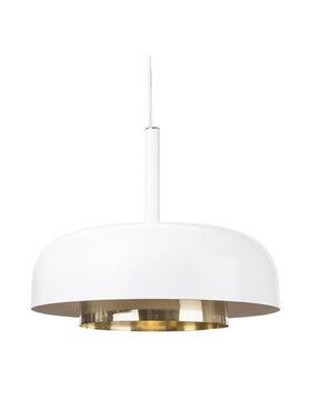 Nuevo Living SHAYA PENDANT LAMP  WHITE