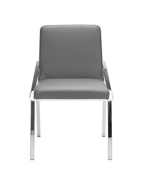 Nuevo Living NIKA DINING CHAIR GREY