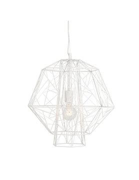 Nuevo Living ZEUS PENDANT LAMP, WHITE