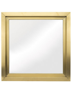 Nuevo Living GLAM WALL MIRROR  GOLD