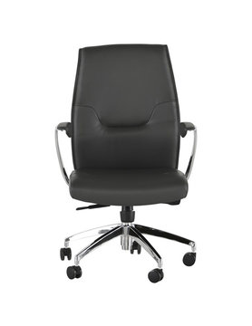 Nuevo Living KLAUSE OFFICE CHAIR GREY