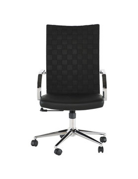 Nuevo Living MIA OFFICE CHAIR BLACK