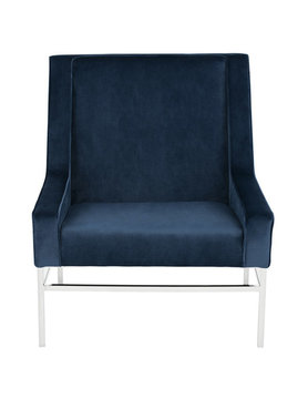 Nuevo Living OCCASIONAL CHAIR PEACOCK