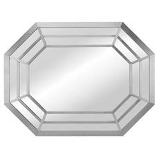 Nuevo Living Octavia Wall Mirror Silver