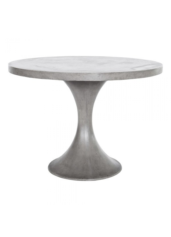 Moes ISADORA OUTDOOR DINING TABLE