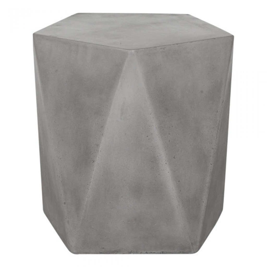 Moe's Home Collection Gem Stool