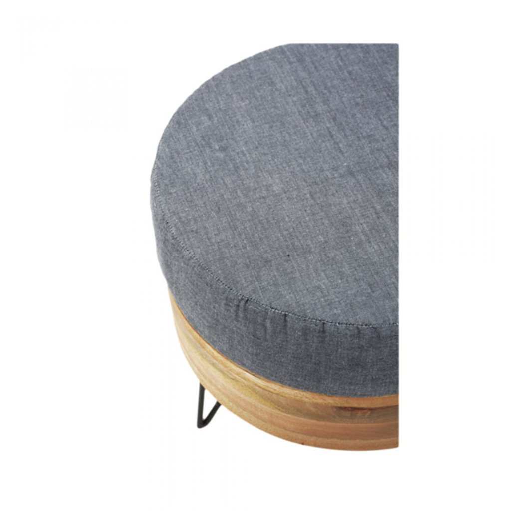 Moes POUF ROUND