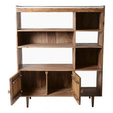 Moe's Home Collection Halsten Display Shelf