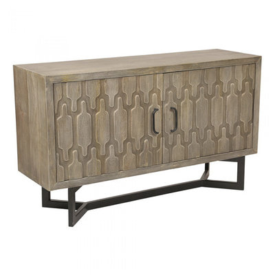 Moe's Home Collection West Sideboard
