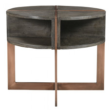 Moe's Home Collection Bancroft Side Table