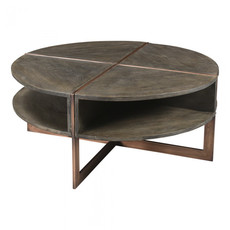 Moe's Home Collection Bancroft Coffee Table