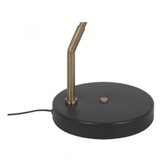 Moe's Home Collection Degree Table Lamp