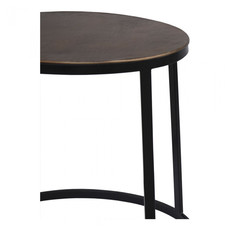 Moe's Home Collection Ovoid Accent Table
