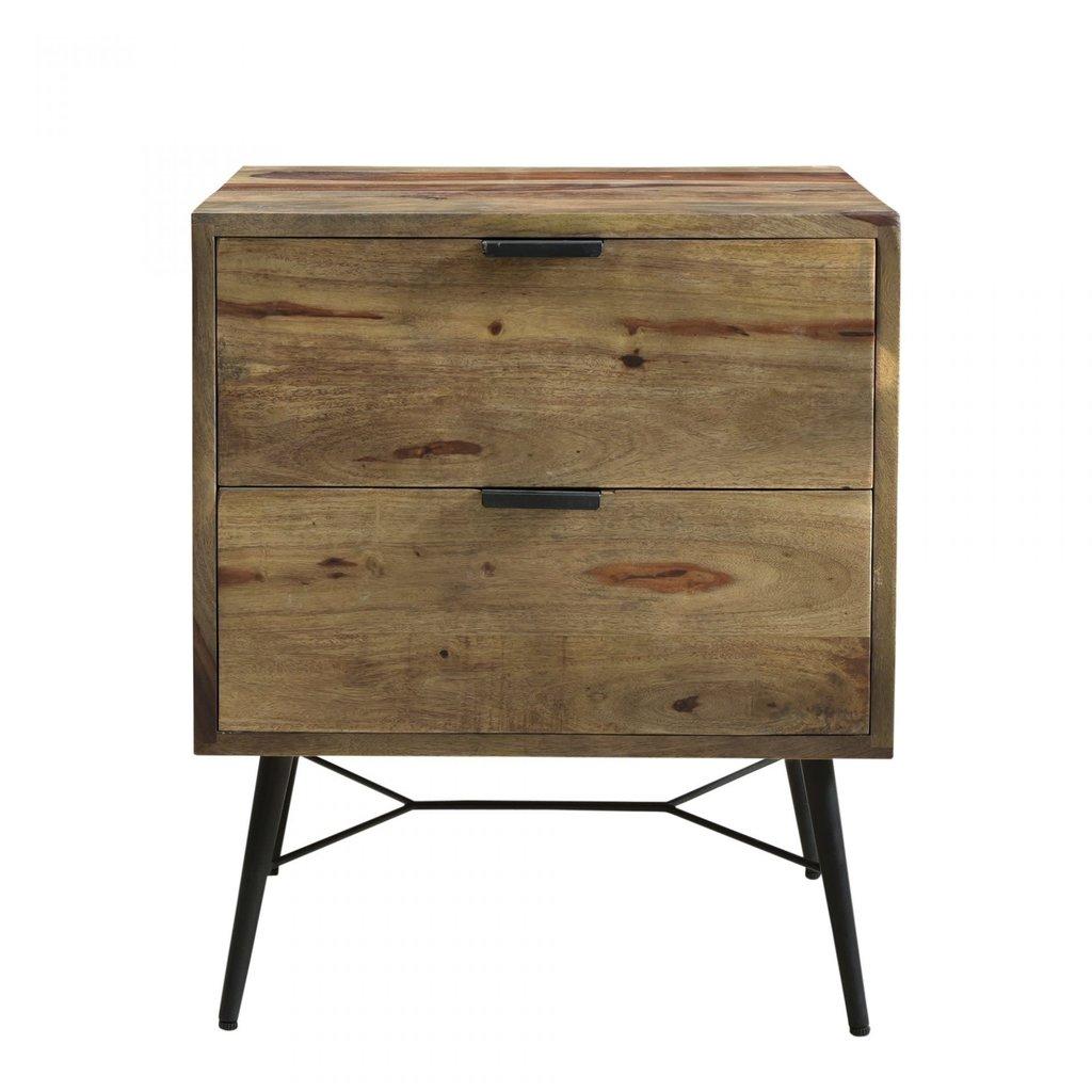 Moe's Home Collection Camari Nightstand