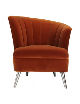 Moes LAYAN ACCENT CHAIR RIGHT