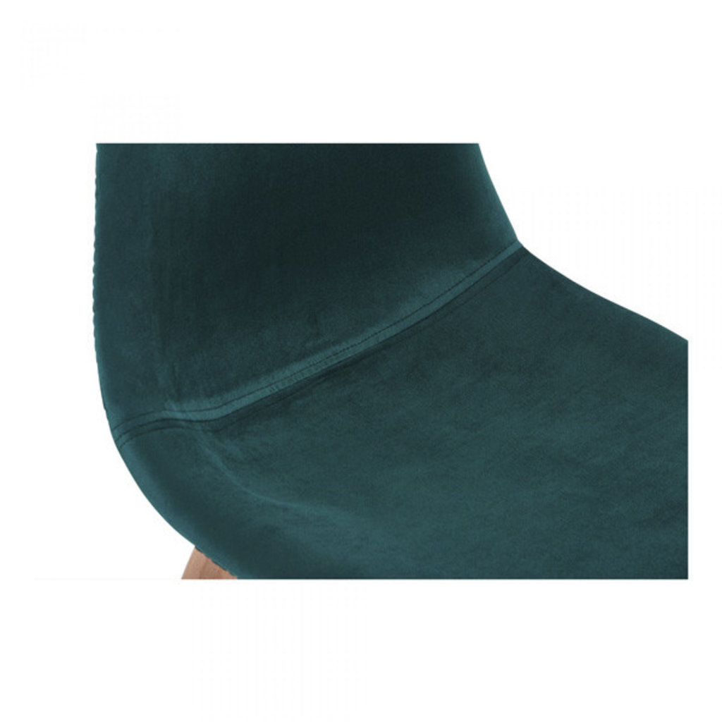 Donatello Dining Chair Green