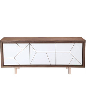 Moes TRAPEZE SIDEBOARD