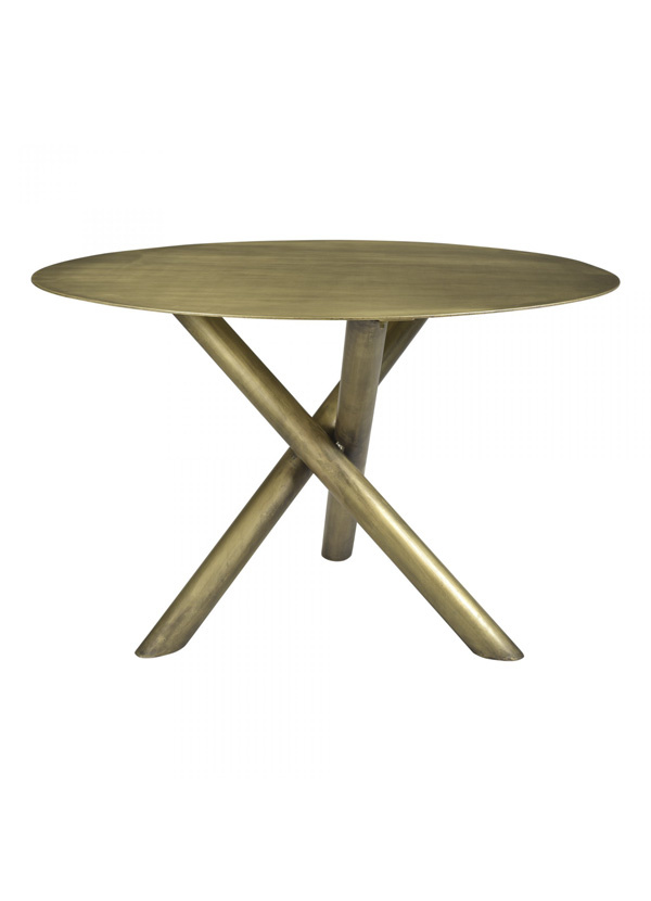 Moes SONOMA DINING TABLE