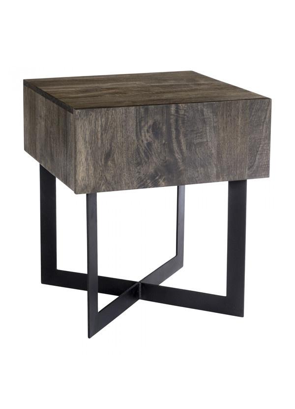 Moes TIBURON SIDE TABLE