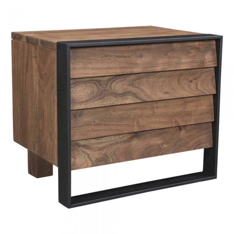 Moe's Home Collection Sevilla Nightstand