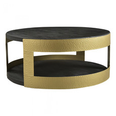 Moe's Home Collection April Coffee Table Black