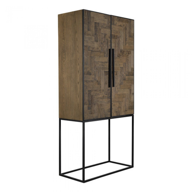 Moe's Home Collection Babylon Cabinet