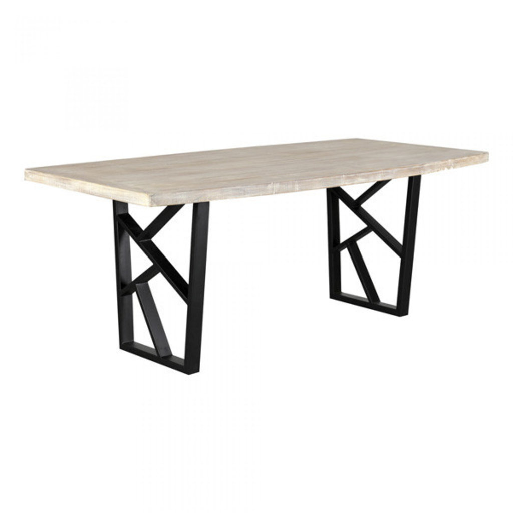 Moe's Home Collection Naya Dining Table