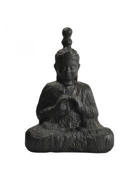 Moes RUSTIC SITTING BUDDHA