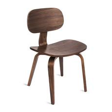 Gus Modern Thompson Chair SE Walnut