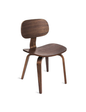 Gus Modern Thompson Chair SE Walnut