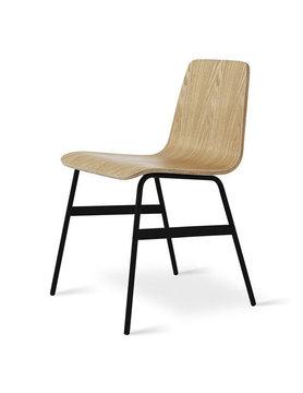 Gus Modern Lecture Chair Ash Natural