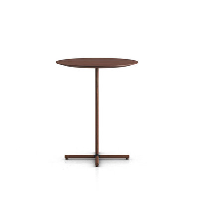 Modloft Highbury 24in. Side Table Rosewood